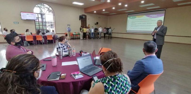 Con programas estratégicos se consolidará la educación en Coahuila