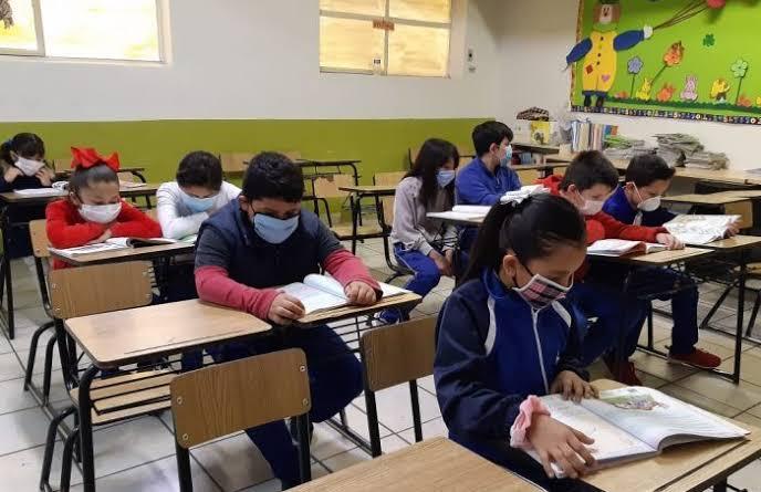 Instala Coahuila mesa de trabajo para el regreso a clases presenciales
