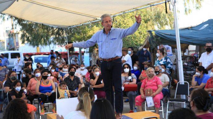 Las 152 mil mujeres que trabajan en Torreón merecen más