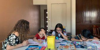 Este martes 13 de abril  reinician las clases en Coahuila
