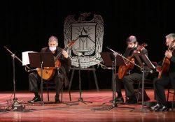 """Grupo Takinkai y Guitarras de Cámara de la UAdeC participarán en la """"Universidad Cultural 2021"""""""