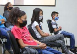 La cultura de la prevención es importante para evitar accidentes que provoquen quemaduras en niñas, niños y adolescentes: DIF Coahuila