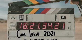 """Participa en la edición 28 de """"lobo cancionero"""" y en cine lobo 2021"""