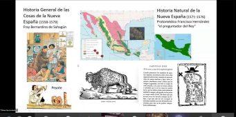 """Comparten expertos, experiencias en el Seminario Virtual """"Los Jardines Botánicos y Etnobiológicos: Pilares Bioculturales de México"""""""