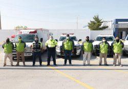 Reporta PC saldo blanco en operativo de Semana Santa en Saltillo