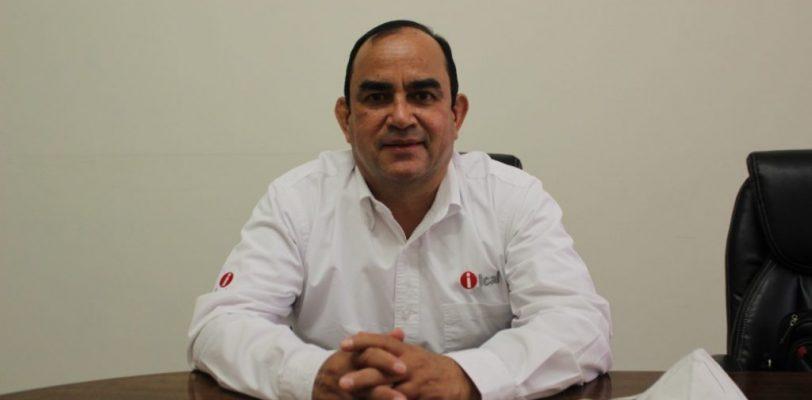 Vota Comisionado Presidente del ICAI, Luis González Briseño a favor en elección de Comité Ejecutivo del ICIC, con México como presidente del mismo.