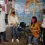Supervisan Salud y DIF Coahuila aplicación de vacuna anticovid para personal médico