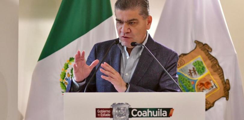 Buscara Coahuila se incentive la eficiencia recaudatoria de las entidades federativas: Miguel Riquelme