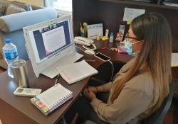 Participa Prevención Social Coahuila en conferencias 'Porque me quiero me cuido'