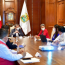 Encabeza Miguel Riquelme presentación de resultados sobre exhumación masiva en Torreón