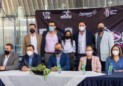 Primer Torneo Nacional de Padel 2021, un escaparate deportivo y turístico para Coahuila: INEDEC