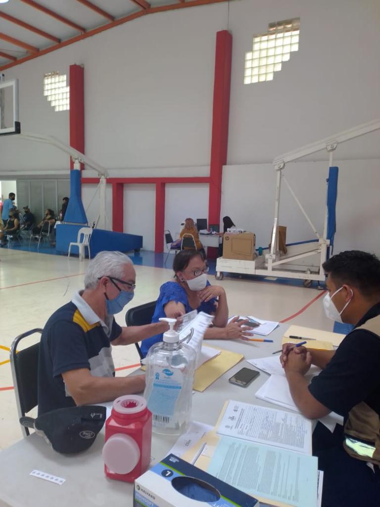 Concluye Centro de Identificación Humana de Coahuila la toma de muestras referenciales en Monterrey