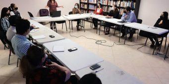 Instituto Coahuilense de las Mujeres continúa  impartiendo capacitaciones en temas de género