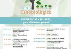 Promueve CIJE de la UAdeC los Jardines Etnobiológicos en Coahuila