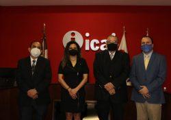 Realiza Consejo General del Instituto Coahuilense de Acceso a la Información Pública sesión extraordinaria