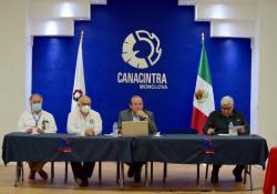 Aumenta reactivación económica de la región Centro de Coahuila; Se espera una nueva empresa