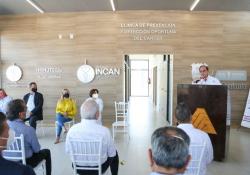 La salud en Coahuila es prioridad: Fernando de las Fuentes
