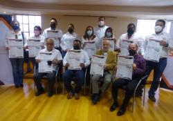 Presenta Coahuila la convocatoria al Mérito Bibliotecario