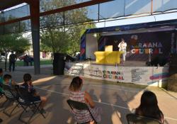 En Coahuila, los fines de semana son de Caravana Cultural