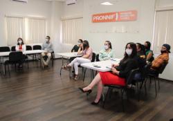 Defensores de las niñas, niños y adolescentes de Coahuila reciben actualización sobre Alerta Amber