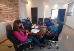 Consolida Coahuila participación de la ciudadanía en procesos de Prevención Social de la Violencia y la Delincuencia