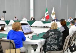 Coahuila destaca a nivel nacional por prueba piloto del retorno a clases: MARS