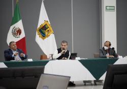 En Coahuila se siguen haciendo las cosas bien en el manejo de la pandemia: MARS