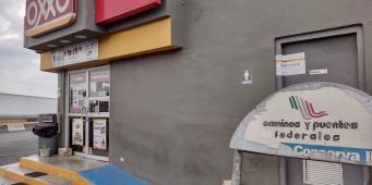 Suspende Salud Coahuila baños públicos en mal estado