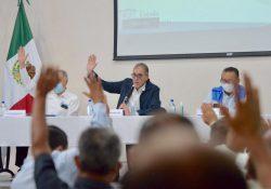 Amplía subcomité Covid Coahuila Centro-Desierto los aforos en eventos deportivos y sociales