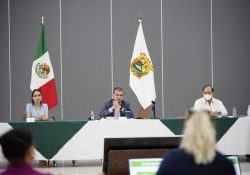 Para que algo funcione, se debe citar a todos los sectores, como en Coahuila: MARS