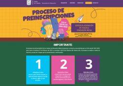 Secretaría de Educación da a conocer asignación de escuelas en Coahuila