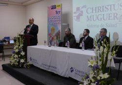 """Invitan a la conferencia """"La Evolución del Cirujano Orto Plástico en México"""""""