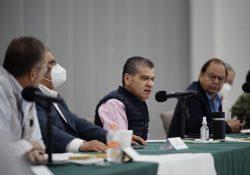 Proceso electoral transcurrió con tranquilidad y orden en Coahuila: MARS