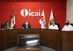 Aprueba ICAI 71 proyectos de resolución de recursos de revisión