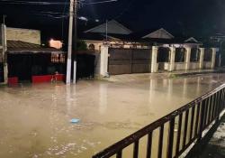 Llama protección civil Coahuila a la población a estar atenta a condiciones del clima
