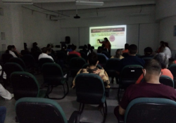 Imparte CJEM Coahuila plática de prevención de la violencia de género a personal médico