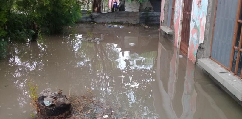 Reporta PC Coahuila incidentes menores luego de las lluvias que cayeron en las ultimas horas