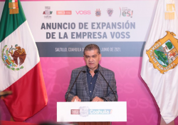 Se reafirma Coahuila como un destino para inversiones: MARS