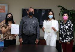 Instala economía Coahuila unidad de Igualdad de Género