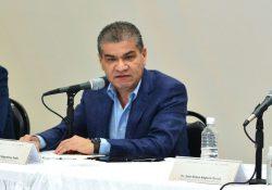 Avanzan acuerdos de Coahuila y Durango con Gobierno Federal
