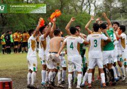 Clausuran el Campeonato Nacional de Fútbol que se desarrolló como sede en la UAdeC