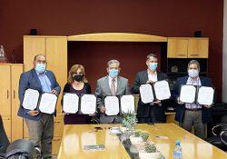 Ofrecerán UAdeC y Museo del Desierto la Maestría en Paleontología