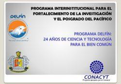 """Participan estudiantes de la UAdeC en el XXVI Verano de la Investigación Tecnológica y Científica del Pacífico """"Programa Delfín"""""""