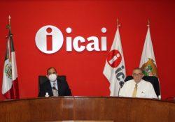 Celebra ICAI convenios con la Auditoría Superior del Estado de Coahuila y el Poder Judicial del Estado de Coahuila