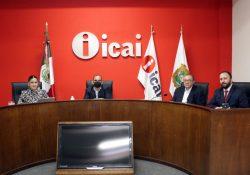 ICAI presenta avance de Gestión Financiera del primer trimestre del 2021