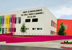 Inicia Centro Oncológico Estatal en Saltillo con tratamientos y medicamento de primer nivel