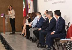 Ratifica MARS compromiso de Coahuila con la agenda de género a favor de las mujeres