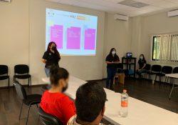 Realiza PRONNIF Coahuila capacitación para madres y padres solicitantes de adopción