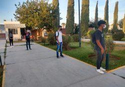 Mantiene protocolos de prevención en los planteles  PLANTELES CECYTE EMSAD Coahuila