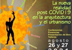 """Organiza UAdeC el 3er Congreso Nacional """"La Nueva Realidad Post COVID-19 en la Arquitectura y Urbanismo"""""""